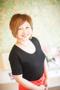 美容系 プロフィール写真